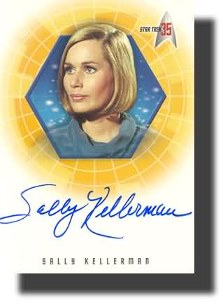 sally kellerman official website